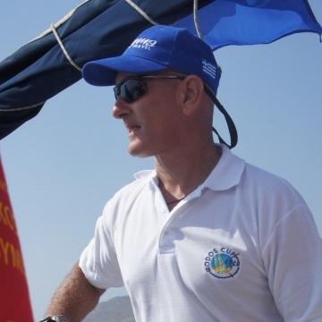 Jerem Antonio Azulay, 51, Tel Aviv, Israel