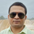 Aniket Trivedi, 31, Amravati, India