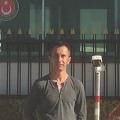 Doğan Turan, 39, Istanbul, Turkey