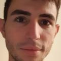 Tolga Kaynak, 26, Lausanne, Switzerland