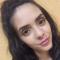 Monique Silva, 26, Campinas, Brazil