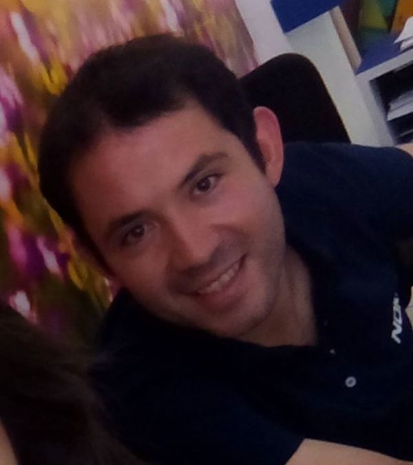 Tao Schroeder, 35, Pachuca, Mexico