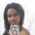 Luciene Peres, 25, Patos De Minas, Brazil