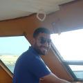 Ali El-sawah, 25, Cairo, Egypt