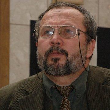 George Master, 65, Washington, United States