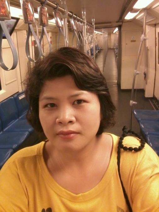 Kate, 38, Tha Mai, Thailand