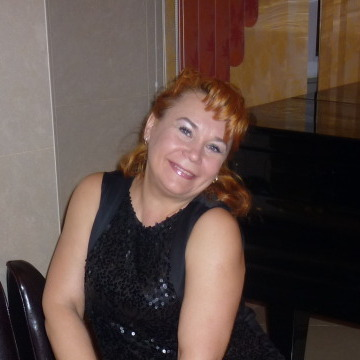 Виталина, 48, Surgut, Russian Federation