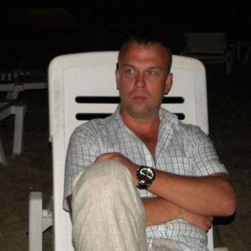 Dmitriy Weeke, 43, Bar, Montenegro