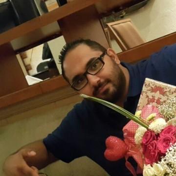 Ahmed, 37, Dubai, United Arab Emirates