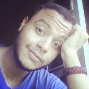 Alejandro, 27, Maturin, Venezuela