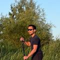 Djinh Raoul Kamei, 30, Phuket, Thailand