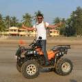 Nilesh T Mane, 37, Mumbai, India