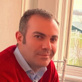 Klajd Gazulli, 39, New York, United States