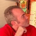 Clyde Gazulli, 40, New York, United States