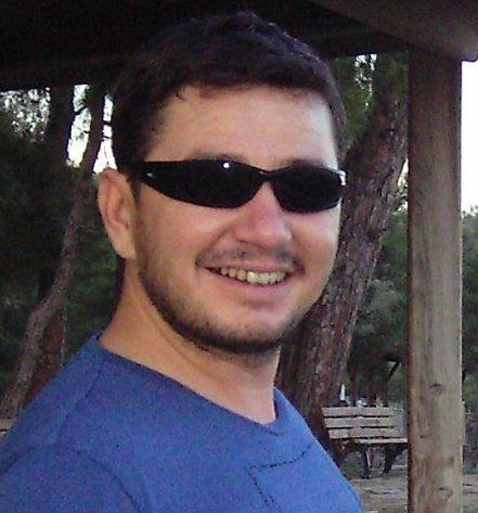 Victor Hugo, 41, Antalya, Turkey