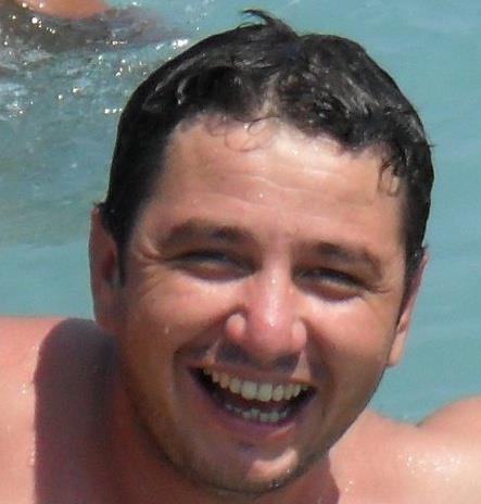 Victor Hugo, 42, Antalya, Turkey