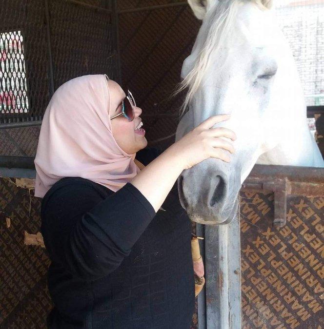 Shaimaa, 30, Cairo, Egypt