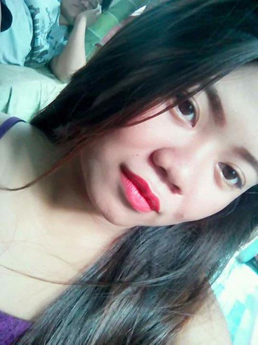 Rein Magalona, 22, Dasmarinas, Philippines