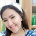 Amornrat Rachderm, 29, Bangkok, Thailand