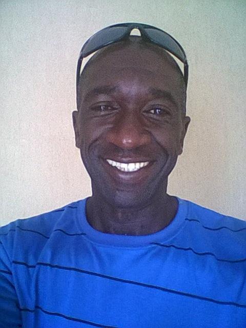 Paulo Marcio Dos Santos, 54, Volta Redonda, Brazil