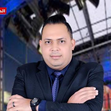 Mousa Abdelsalam, 30, Dubai, United Arab Emirates