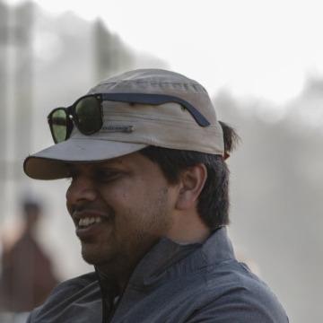 Gaurav Jindal, 29, Bangalore, India