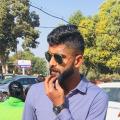 Ashwin Das, 25, Mumbai, India