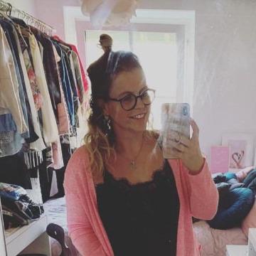 Megan, 39, Texas City, United States