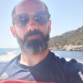 Yakup, 39, Istanbul, Turkey