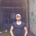 Sercan Aydın, 32, Izmir, Turkey