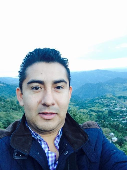 Lino, 36, Mexico City, Mexico