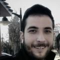 Mert Öz, 24, Ankara, Turkey