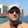mohammed othman, 39, Cairo, Egypt