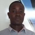 Benedict, 35, Nairobi, Kenya