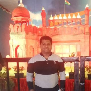 Suraj S kukreja, 35, Bangalore, India