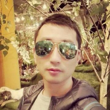 唐鸣, 37, Shanghai, China
