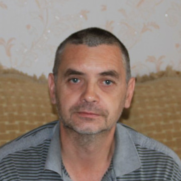 Marat Basyrov, 60, Karagandy, Kazakhstan