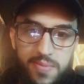 Ali Saaidi, 28, Casablanca, Morocco