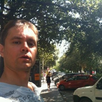 Alex, 34, Kiev, Ukraine