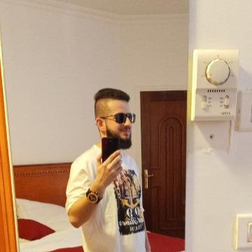 Nader Hussam Abu Harthieh, 25, Jerusalem, Israel