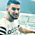 Abderrahim Boukouis, 31, Casablanca, Morocco