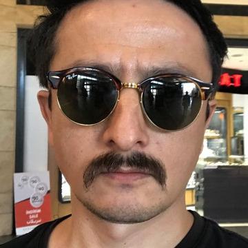 Erkan Karahan, 41, Giresun, Turkey