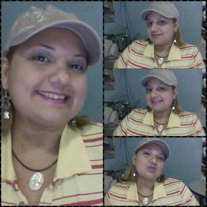ORLAISDY, 34, Maracay, Venezuela