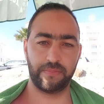 mohammed, 32, Abu Dhabi, United Arab Emirates