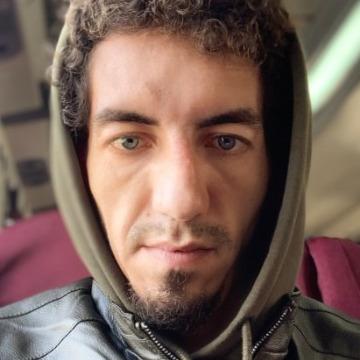 Amer N., 34, Cairo, Egypt