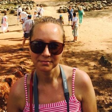 Natalia, 38, Yekaterinburg, Russian Federation