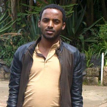 eb, 31, Addis Abeba, Ethiopia