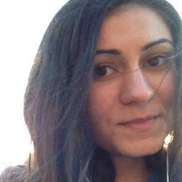 Asha, 23, Glen Cove, United States