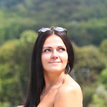 Іра, 30, Lviv, Ukraine