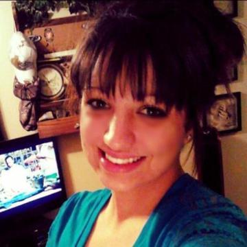 Christiana Green, 38, Panama City, United States
